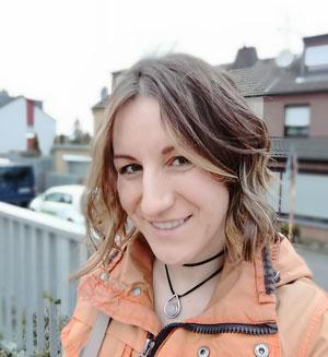 Sandra Schmidt - Lead Designer - VRM360° Virtual Reality Manager